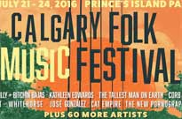 Calgary Folk Fest Unveils 2016 Lineup with Cat Power, Bonnie