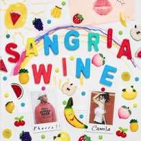"Camila Cabello and Pharrell Team Up for ""Sangria Wine"""