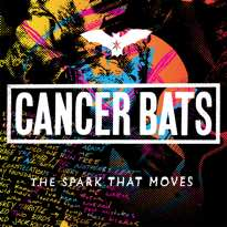 ​Cancer Bats Release Surprise Album 'The Spark That Moves'
