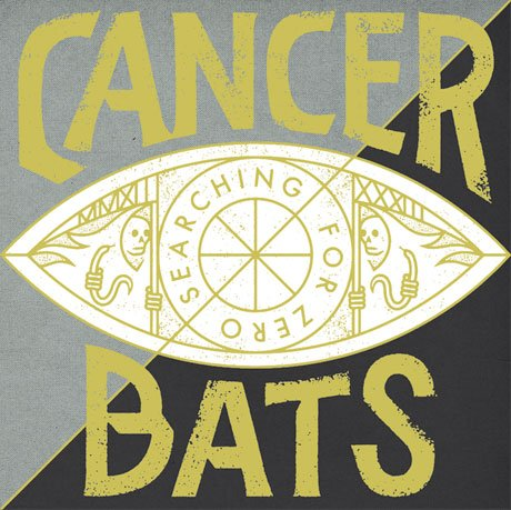 Cancer Bats Announce 'Searching for Zero' LP, Share New Lyric Video