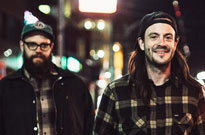 Cancer Bats Reveal Emotional Fireworks of 'Searching for Zero'