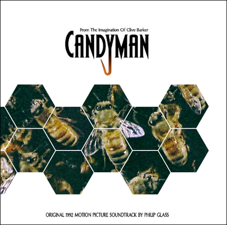 Philip Glass S Candyman Score Gets First Vinyl Release
