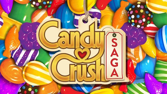 'Candy Crush' Is Becoming a Game Show