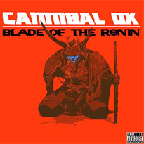 Cannibal OxBlade of the Ronin
