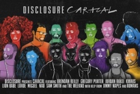 Disclosure Get the Weeknd, Miguel, Lorde for 'Caracal'