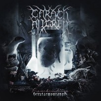 Carach Angren Embraces Black Metal's Inherent Goofiness on 'Franckensteina Strataemontanus'