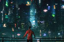 Get a Sneak Peek at Netflix Cyberpunk Series 'Altered Carbon'