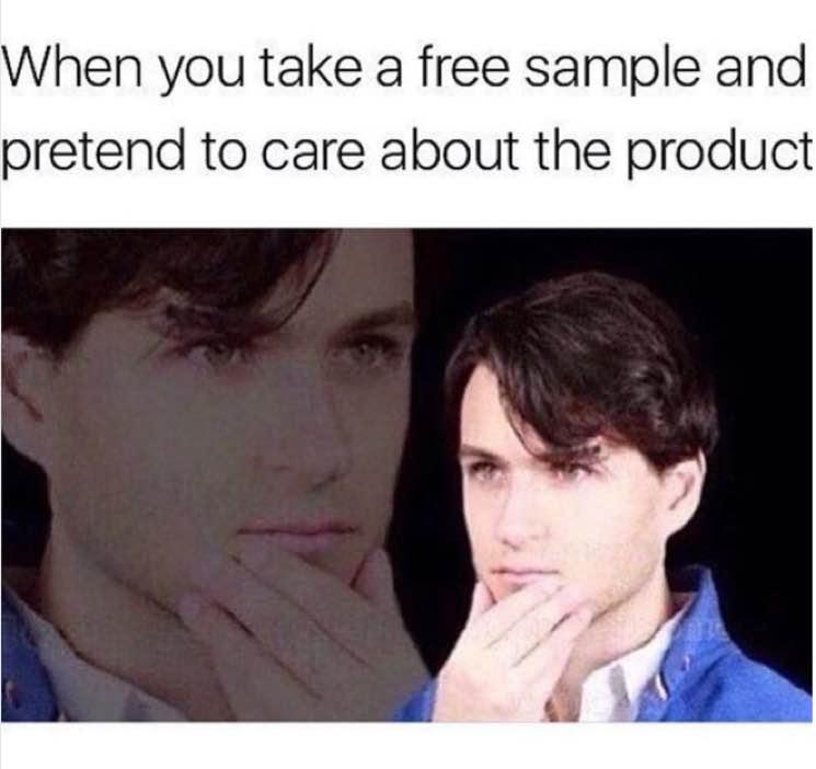 Cardi B Shared A Meme Featuring Vampire Weekend S Ezra Koenig
