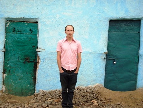 Dan Snaith Opens Up About New Caribou Album