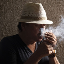 Carlos Santana Now Has His Own Cannabis Brand