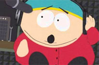 Meet the TikTok Guy Going Viral for Covering Green Day, Linkin Park and RHCP as Cartman from 'South Park'