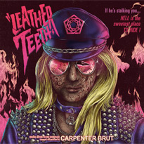 Carpenter Brut Drops Surprise Album 'Leather Teeth'