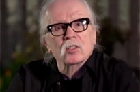 Watch John Carpenter Try to Play the 'Halloween' Theme with Nintendo Labo and Fail Miserably