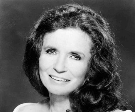 June Carter Cash to Receive Her Own Biopic, Jewel to Star
