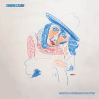 """Jennifer Castle and the Weather Station Unveil """"Midas Touch"""" Collaboration"""