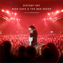 Nick Cave and the Bad Seeds Unveil New 'Distant Sky' Live EP
