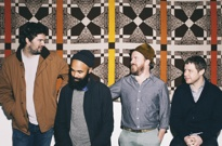 The Cave Singers Hit Victoria, Vancouver on West Coast Tour