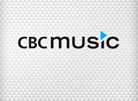 CBC Launches New Music Streaming Service