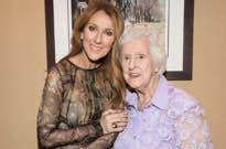 "​Céline Dion's Mother, Thérèse Tanguay-Dion (a.k.a. ""Maman Dion""), Dies at 92"