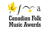 Canadian Folk Music Awards Announce 2016 Winners