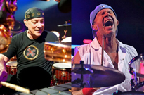 Red Hot Chili Peppers' Chad Smith on Neil Peart: 'There Will Never Be Another One'