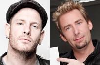 Slipknot's Corey Taylor Compares Nickelback's Chad Kroeger to KFC