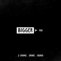 "Hear 2 Chainz Connect with Drake & Quavo on ""Bigger Than You"""