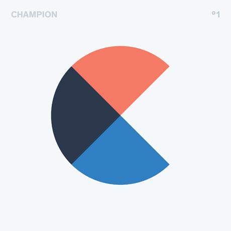 Champion - °1