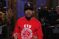 Saturday Night Live: Chance the Rapper October 26, 2019