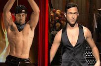 Channing Tatum and Joseph Gordon-Levitt Team Up for Musical Comedy