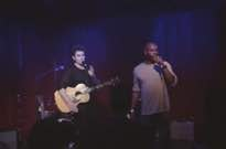 Watch Dave Chappelle Join John Mayer Onstage to Cover Nirvana and Tom Petty