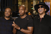Saturday Night Live: Dave Chappelle & A Tribe Called Quest