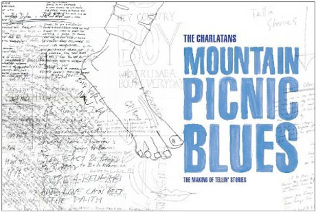 The Charlatans Announce 'Mountain Picnic Blues' Documentary