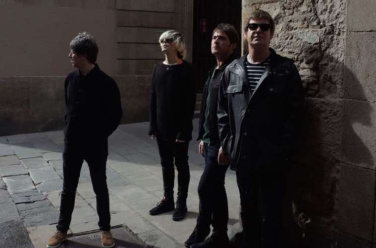 The Charlatans Enlist Johnny Marr, Paul Weller, Stephen Morris, Ian Rankin for 'Different Days' LP