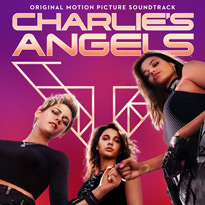 Here Are All the Details for Ariana Grande's 'Charlie's Angels' Soundtrack