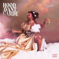 Charmaine Shows Who's in Charge on 'HOOD AVANT-GARDE' EP