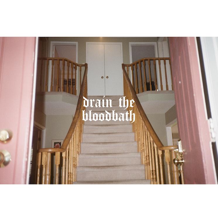 "Chastity Shares New Single ""Drain the Bloodbath"""