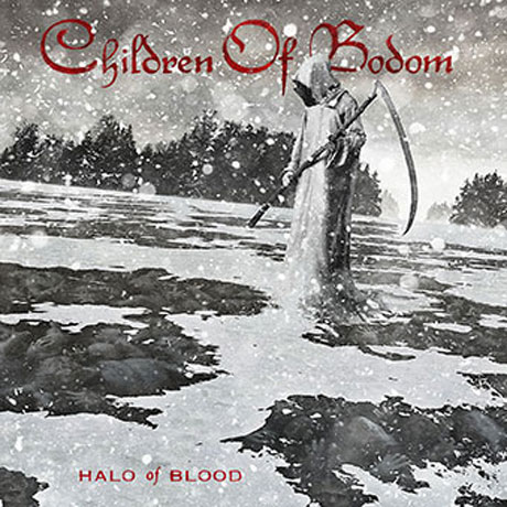 Children of BodomHalo of Blood