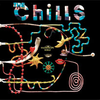 The Chills Treat Their Essential 'Kaleidoscope World' to Expanded Reissue