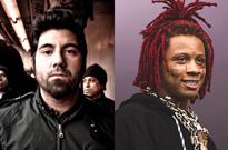 Deftones' Chino Moreno and Trippie Redd Team for 'GERONIMO'