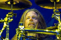 Chris Adler Addresses His Departure from Lamb of God
