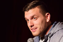 Chris Distefano Just For Laughs, Montreal QC, July 28