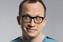 Chris Gethard Discusses 'Nanette,' Being the Sad Guy, and How His Podcast 'Beautiful Stories From Anonymous People' Has Influenced His Comedy