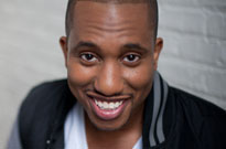 Chris Redd Just For Laughs, Montreal QC, July 24