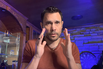 Trapt Frontman Claims His Pedophilia Comments Were Just Jokes