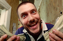 """Chris Yonge's """"Cash"""" Video Is Money-Motivated Madness"""