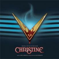 John Carpenter's Elusive 'Christine' Soundtrack Gets Vinyl Reissue