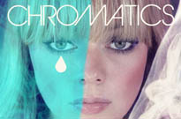 "Chromatics Plot North American ""Double Exposure Tour"""