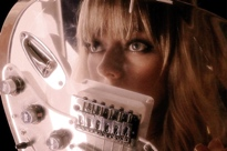 "Chromatics""Girls Just Want to Have Fun"" (Cyndi Lauper cover) (snippet)"