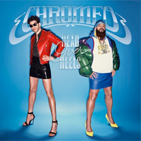 Chromeo Head Over Heels